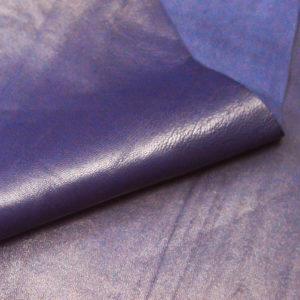 Кожа МРС, синяя, 59 дм2, Russo di Casandrino S.p.A.-107114