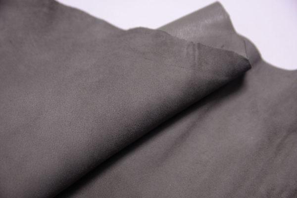 Велюр МРС, серый, 33 дм2.-107367