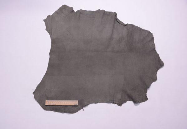 Велюр МРС, серый, 31 дм2.-107369