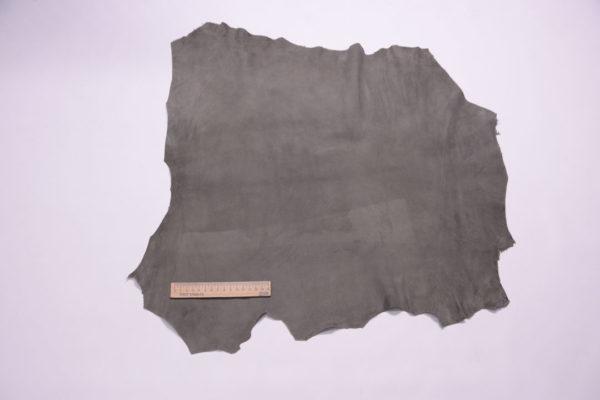 Велюр МРС, серый, 32 дм2.-107370