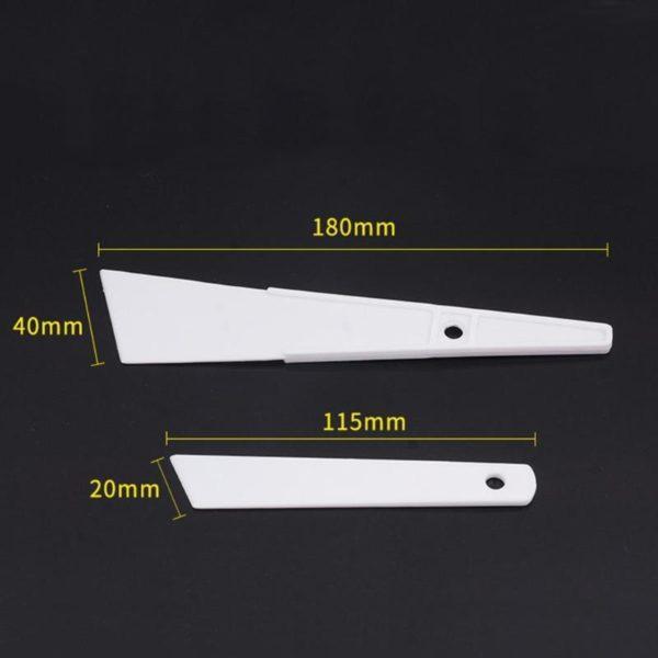 Инструмент для нанесения клея на кожу-1138