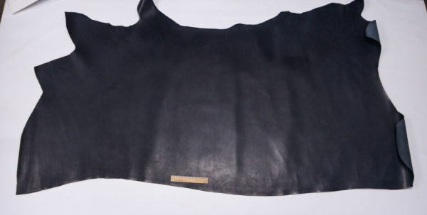 Кожа КРС, чёрная, 154 дм2.-501170
