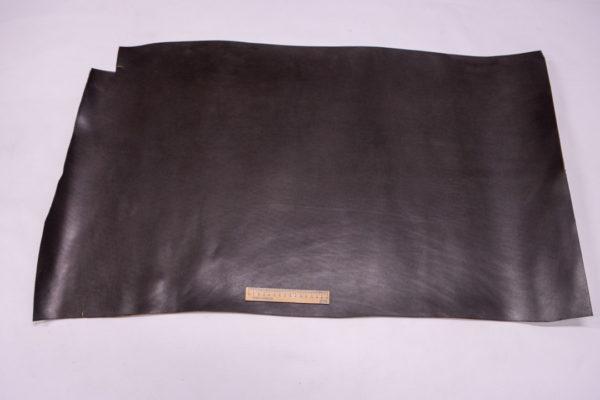 Кожа КРС, тёмно-коричневая, 64 дм2.-501182