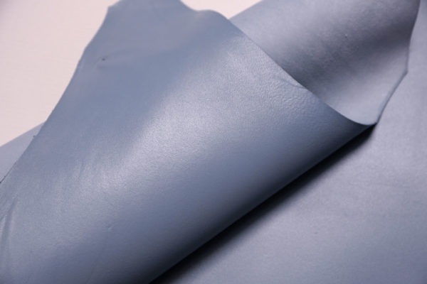 Кожа МРС, голубая, 36 дм2.-108069