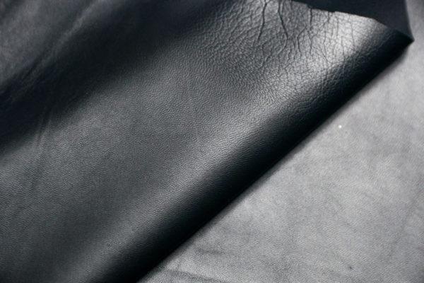 Кожа МРС, чёрная, 50 дм2.-108084