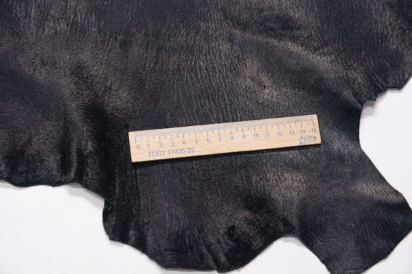 Пони, чёрная, 60 дм2.-108097