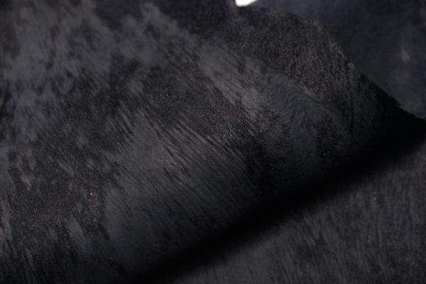 Пони, чёрная, 46 дм2.-108098