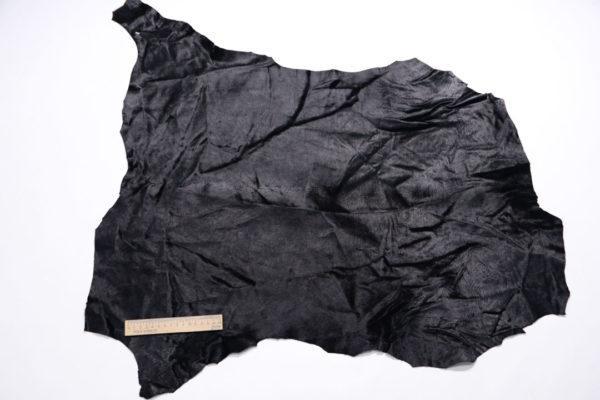 Пони, чёрная, 46 дм2, Russo di Casandrino S.p.A.-108101
