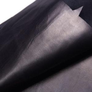 Кожа МРС, чёрная, 27 дм2.-108124