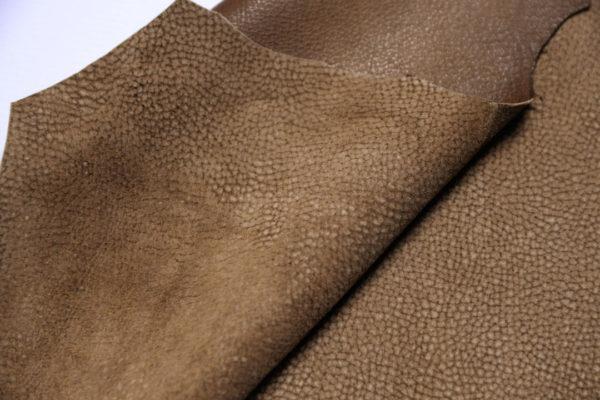 Велюр МРС, бежево-коричневый, 57 дм2, Russo di Casandrino S.p.A.-108135