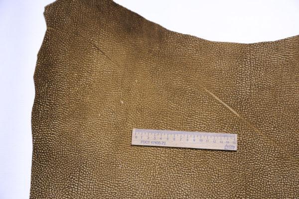 Велюр МРС, бежево-коричневый, 58 дм2, Russo di Casandrino S.p.A.-108137