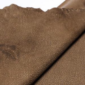 Велюр МРС, бежево-коричневый, 51 дм2, Russo di Casandrino S.p.A.-108139