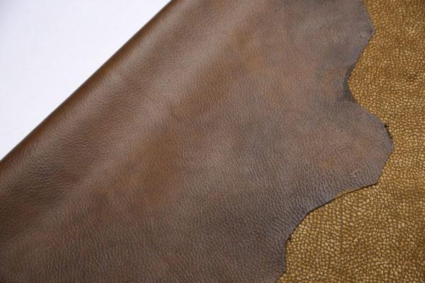 Велюр МРС, бежево-коричневый, 44 дм2, Russo di Casandrino S.p.A.-108146