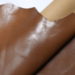 Кожа МРС, светло-коричневая, 50 дм2, DMD Solofra S.p.A.-108167