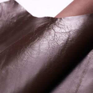 Кожа МРС, коричневая, 47 дм2.-108177