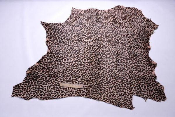 Пони, розовый леопард, 69 дм2.-108212