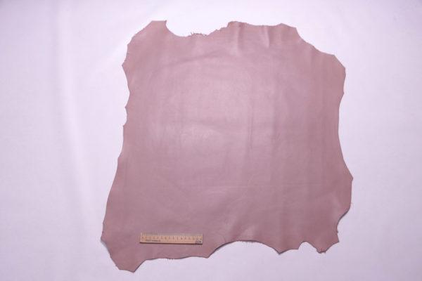 Кожа МРС, грязно-розовая, 36 дм2, Conceria Gaiera GIOVANNI S.p.A.-108222