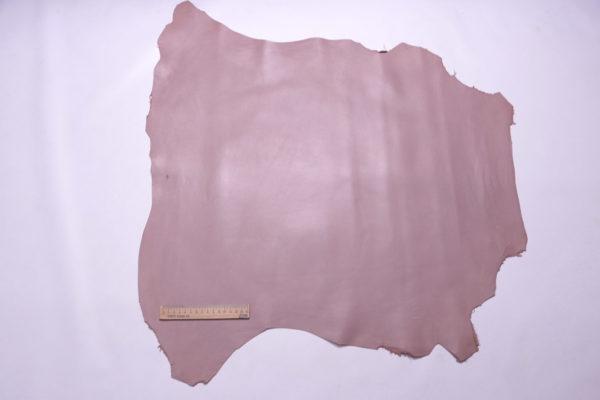 Кожа МРС, грязно-розовая, 44 дм2, Conceria Gaiera GIOVANNI S.p.A.-108224