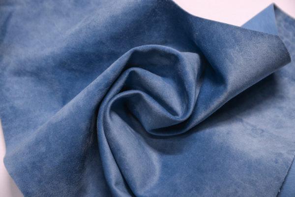 Велюр МРС, голубой, 25 дм2, Bonaudo S.p.A.-108249
