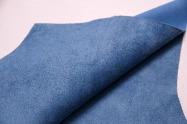 Велюр МРС, голубой, 20 дм2, Bonaudo S.p.A.-108251