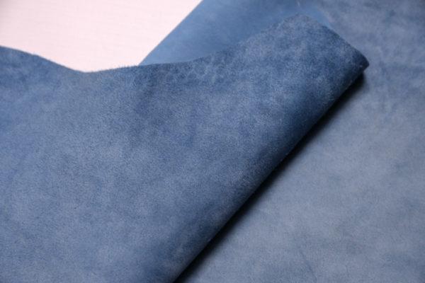 Велюр МРС, голубой, 22 дм2, Bonaudo S.p.A.-108252