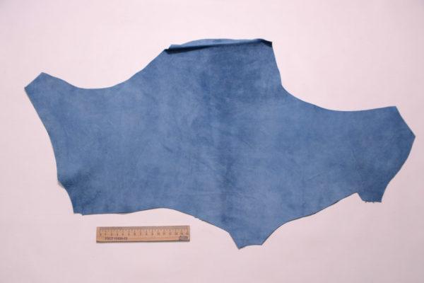 Велюр МРС, голубой, 17 дм2, Bonaudo S.p.A.-108253