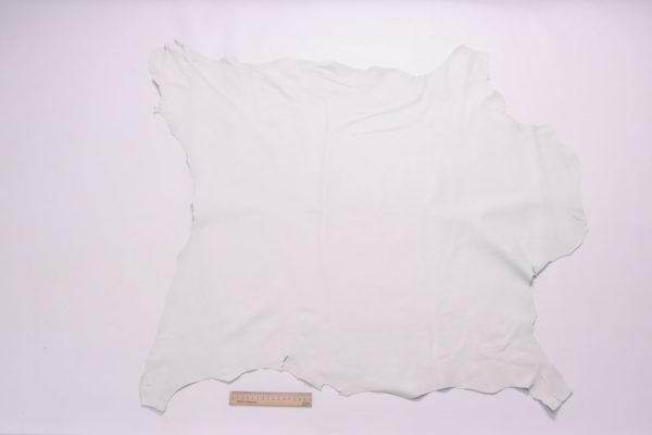 Кожподклад МРС, тёмно-белый, 68 дм2.-108261