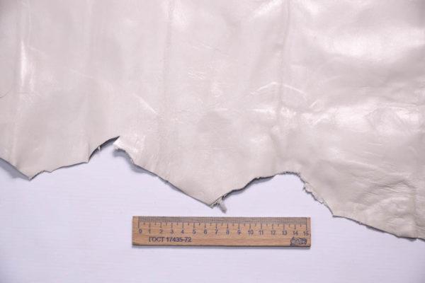 Кожа МРС, светло-серая, 47 дм2, DMD Solofra S.p.A.-108315
