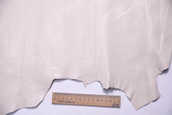 Кожа МРС, светло-серая, 62 дм2, DMD Solofra S.p.A.-108317