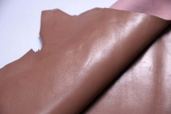 Кожа МРС, грязно-розовая, 38 дм2, DMD Solofra S.p.A.-108318