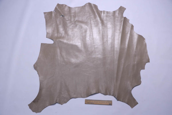 Кожа МРС, какао, 41 дм2, DMD Solofra S.p.A.-108328