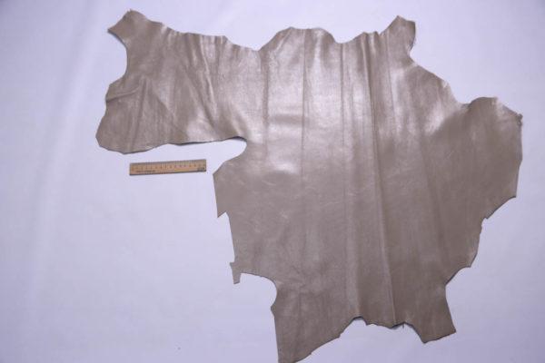 Кожа МРС, какао, 39 дм2, DMD Solofra S.p.A.-108329