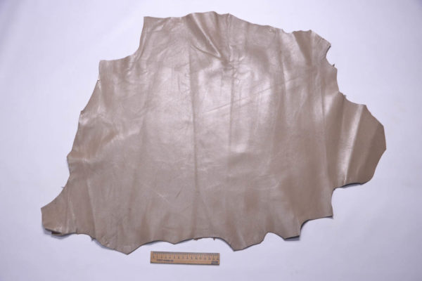 Кожа МРС, какао, 42 дм2, DMD Solofra S.p.A.-108333