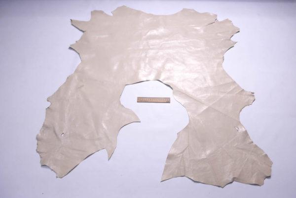 Кожа МРС, бежево-розовая, 63 дм2.-108335