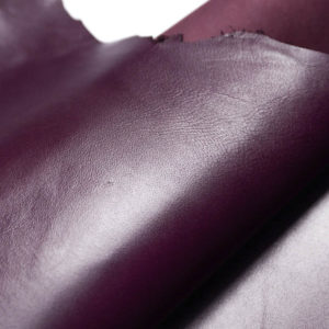 Кожа МРС, фиолетовая, 51 дм2.-108379