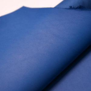 Кожа МРС, голубая, 36 дм2.-108387