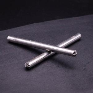 Инструмент для установки блочков - люверсов (8 мм)-1143