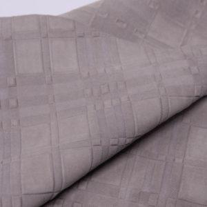 Спилок КРС с тиснением, серый, 160 дм2.-AB1-44