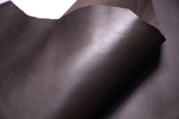 Кожа МРС, зелёно-коричневая, 44 дм2.-108516