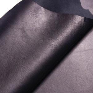 Кожа МРС, чёрная, 42 дм2.-108581
