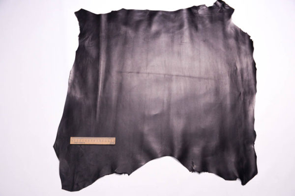 Кожа МРС, чёрная, 48 дм2.-108582