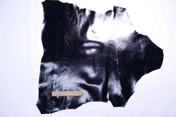 Кожподклад МРС, чёрный, 31 дм2.-108601