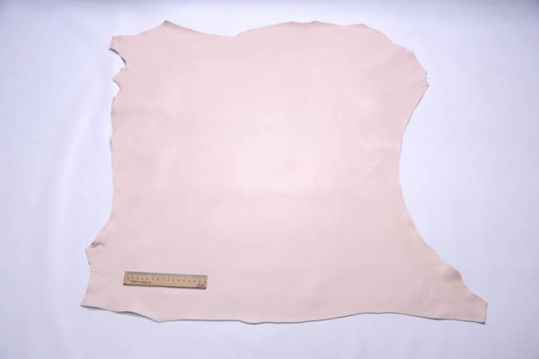 Кожа МРС, светло-розовая, 44 дм2.-108608