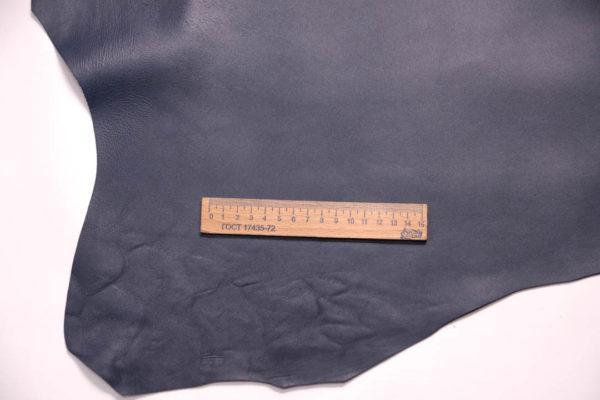 Кожа МРС, седая ель, 54 дм2, Russo di Casandrino S.p.A.-108614