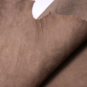 Велюр МРС, какао, 32 дм2. -108642
