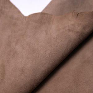 Велюр МРС, какао, 32 дм2. -108643
