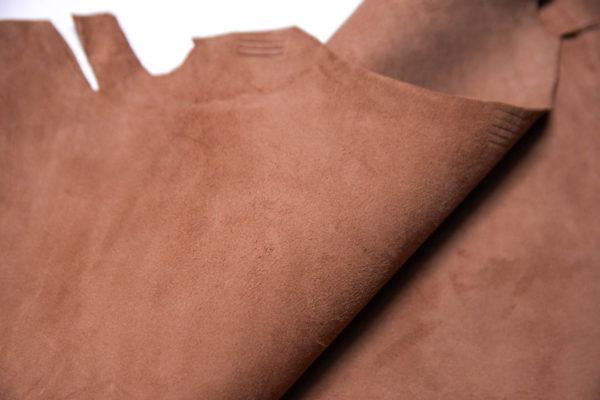 Велюр МРС, светло-коричневый, 29 дм2.-108660