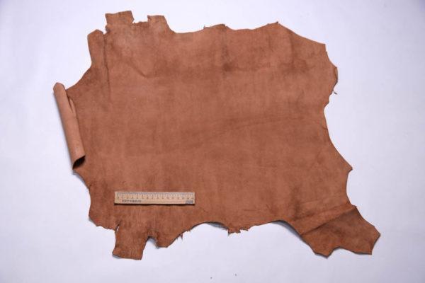 Велюр МРС, светло-коричневый, 31 дм2.-108661