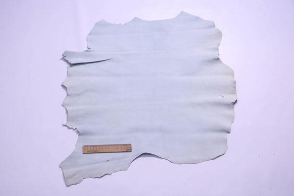 Велюр МРС, серо-голубой, 33 дм2, Russo di Casandrino S.p.A.-108672