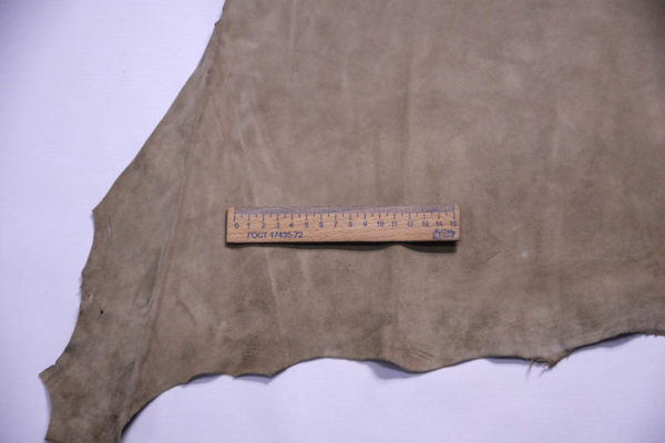 Велюр МРС, какао, 40 дм2, Derma S.r.l.-108678